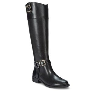 International Concepts Fedee Knee High Boots 5.5